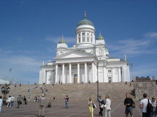 Отдых и обучение английскому языку в Финляндии