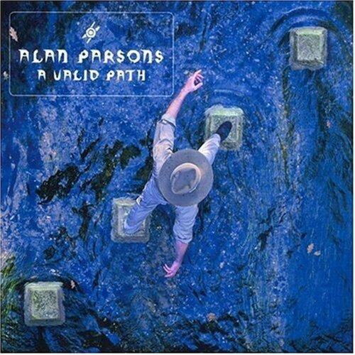 Alan Parsons - A Valid Path (2006) FLAC