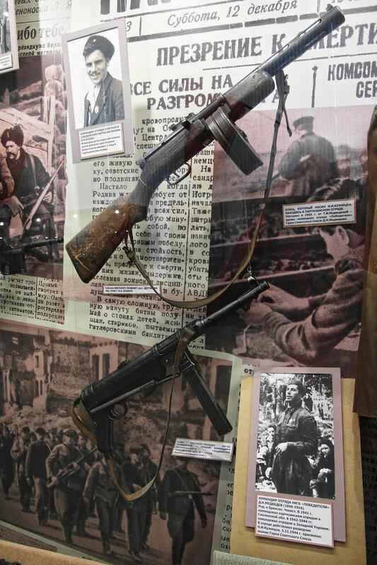 красивые фото музея Вооруженных Сил