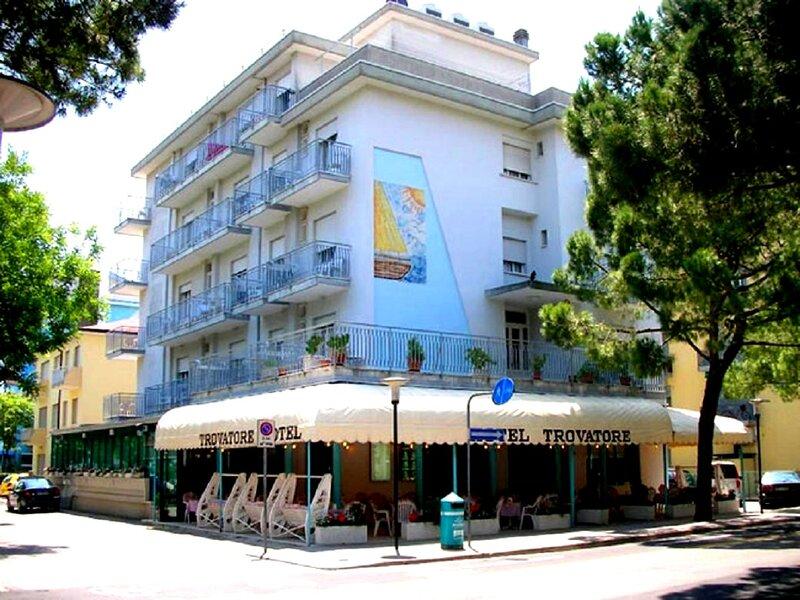 Отель в Лидо ди Езоло