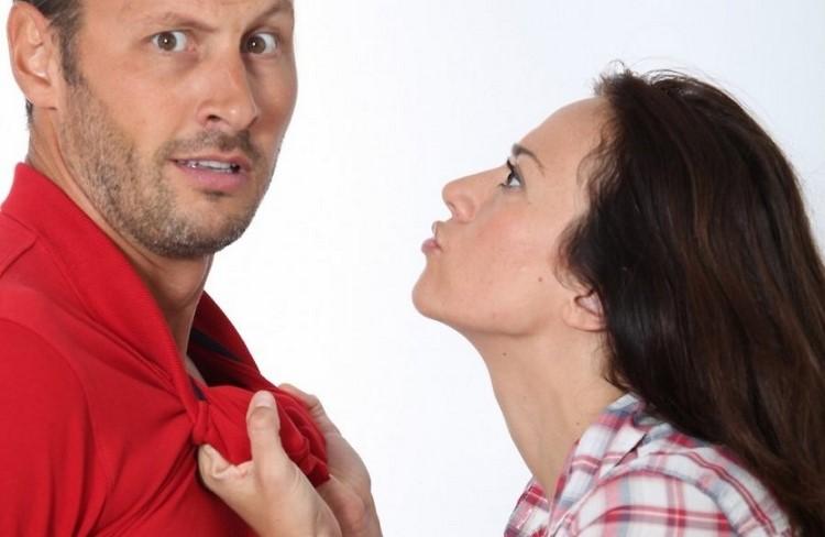 психология поведения девушек в начале знакомства