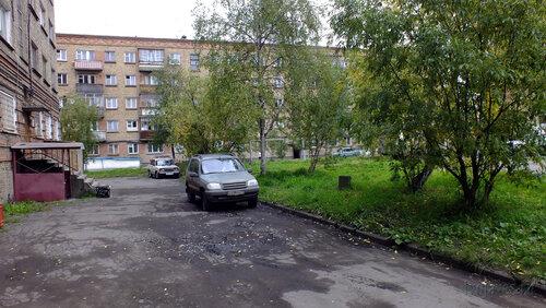 Фотография Инты №5788  Горького 5 и 3 09.09.2013_13:13