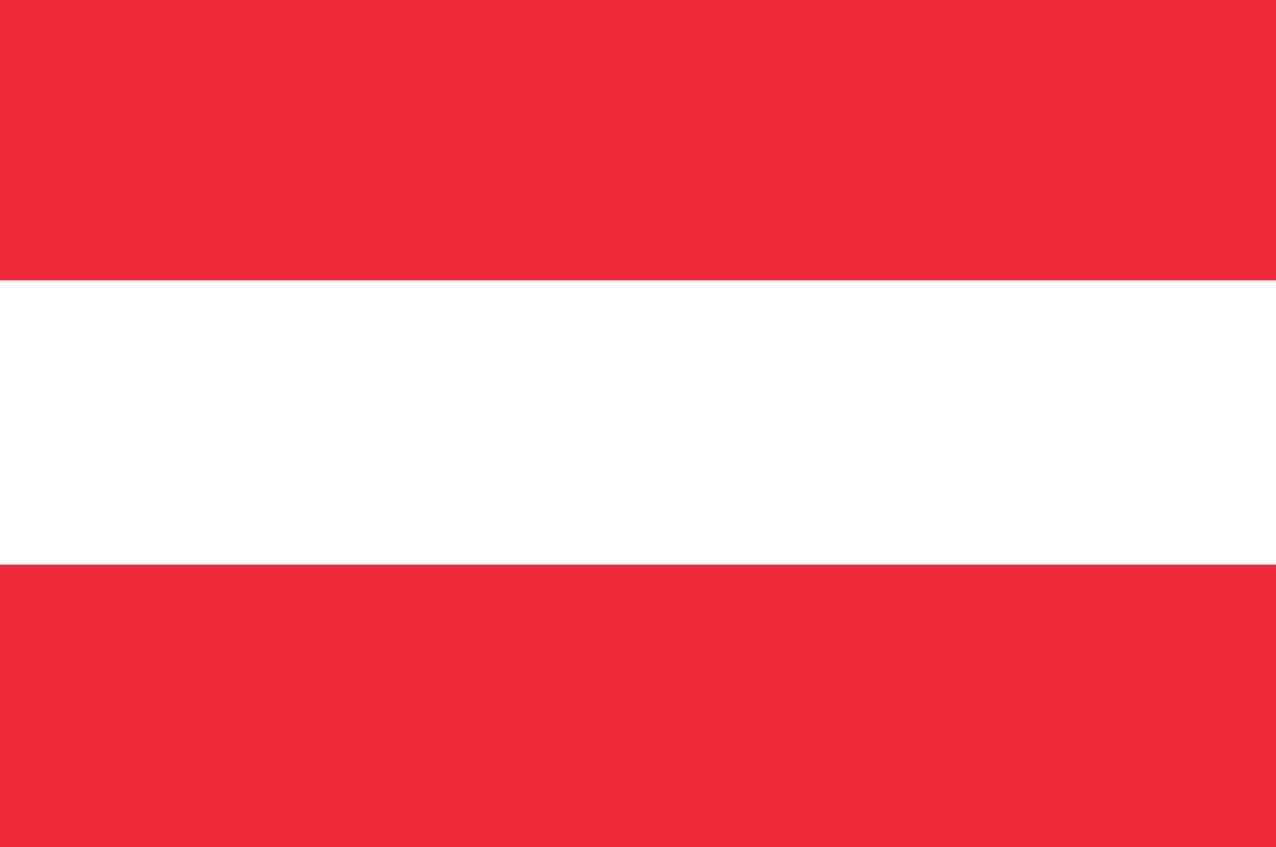 Flag, Symbol of Austria