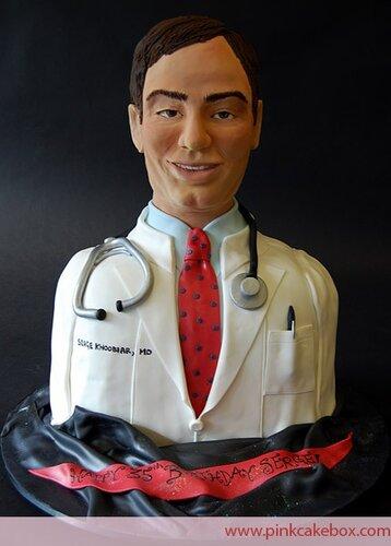 Доктор Торт