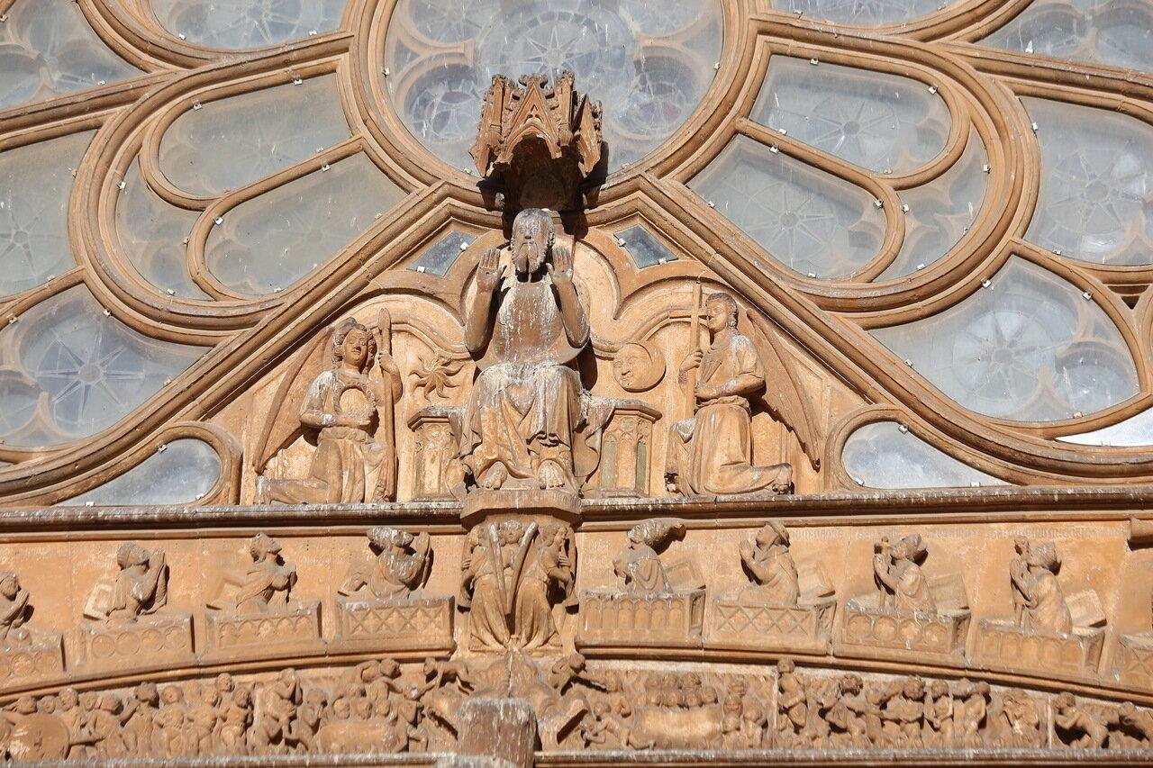 Таррагона Кафедральный собор.