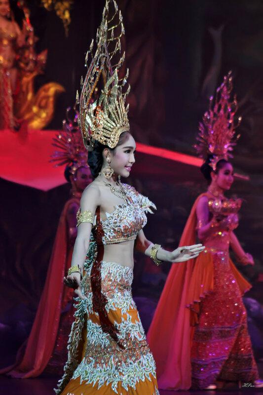 Секс шоу трансвеститов таиланд