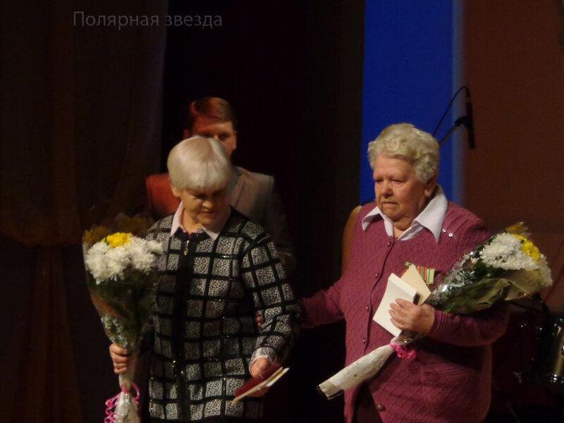 Гостьи фестиваля, вышившие в блокадном Ленинграде