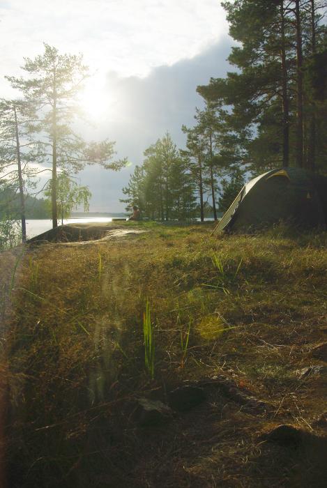 озеро вуокса фото