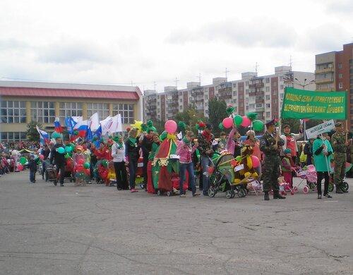 Арбузный фестиваль