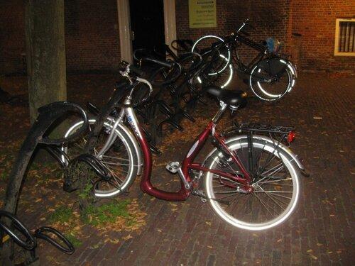 Бабушкин велосипед