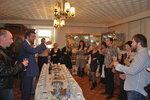 Билайну в Туле 10 лет пресс-конференция
