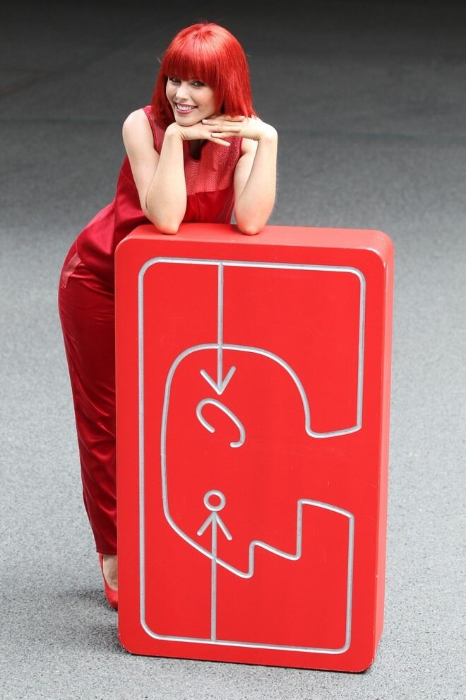 Miss IFA Выставка бытовой техники
