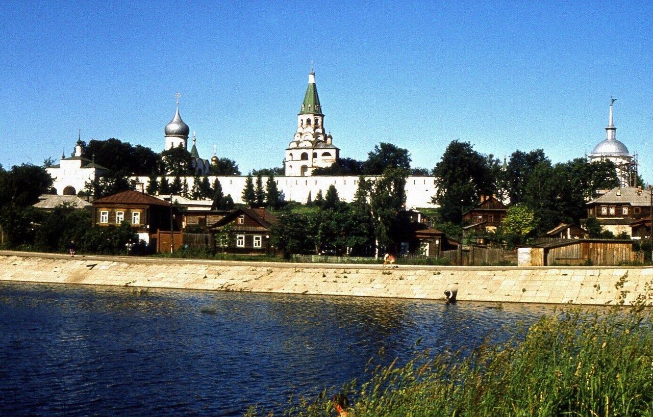 Александров 1978. 1. Александрова слобода