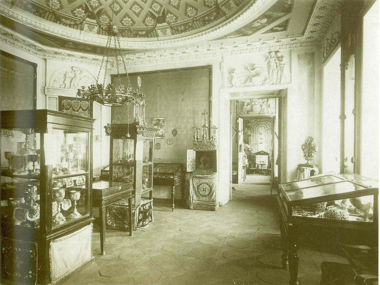 Губернский исторический музей