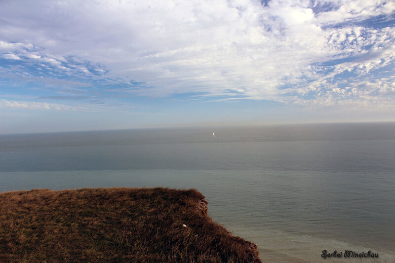 Beachy Head (England)
