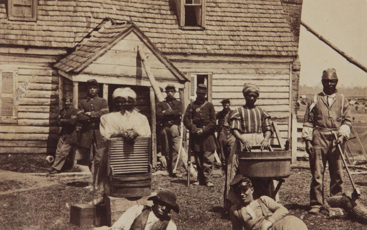 slavery in antebellum south