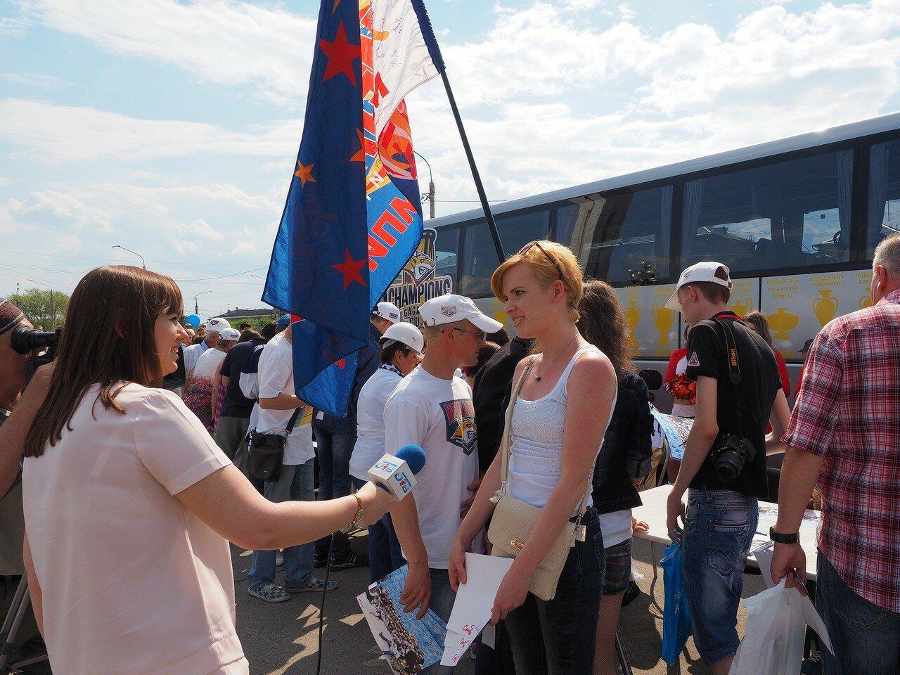 181Церемония чествования команды Металлург27.05.2016