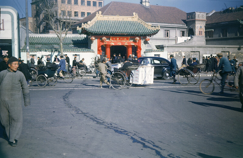 1946 Shanghai Bubbling Well Rd2.jpg