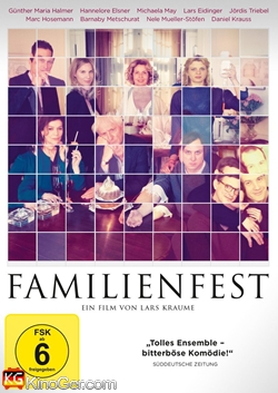 Familienfest (2015)