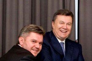 Столпы режима Януковича возвращают свою собственность