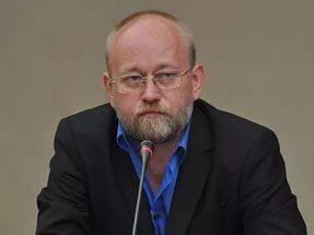 Рубан: в «ДНР» и «ЛНР» готовы заплатит долги за воду в обмен на признание