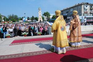 Sfântul Ierarh Nicolae – hramul municipiului Bălți