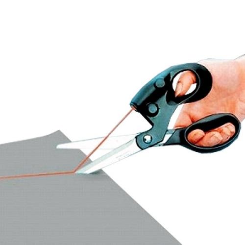 В продаже появились лазерные ножницы