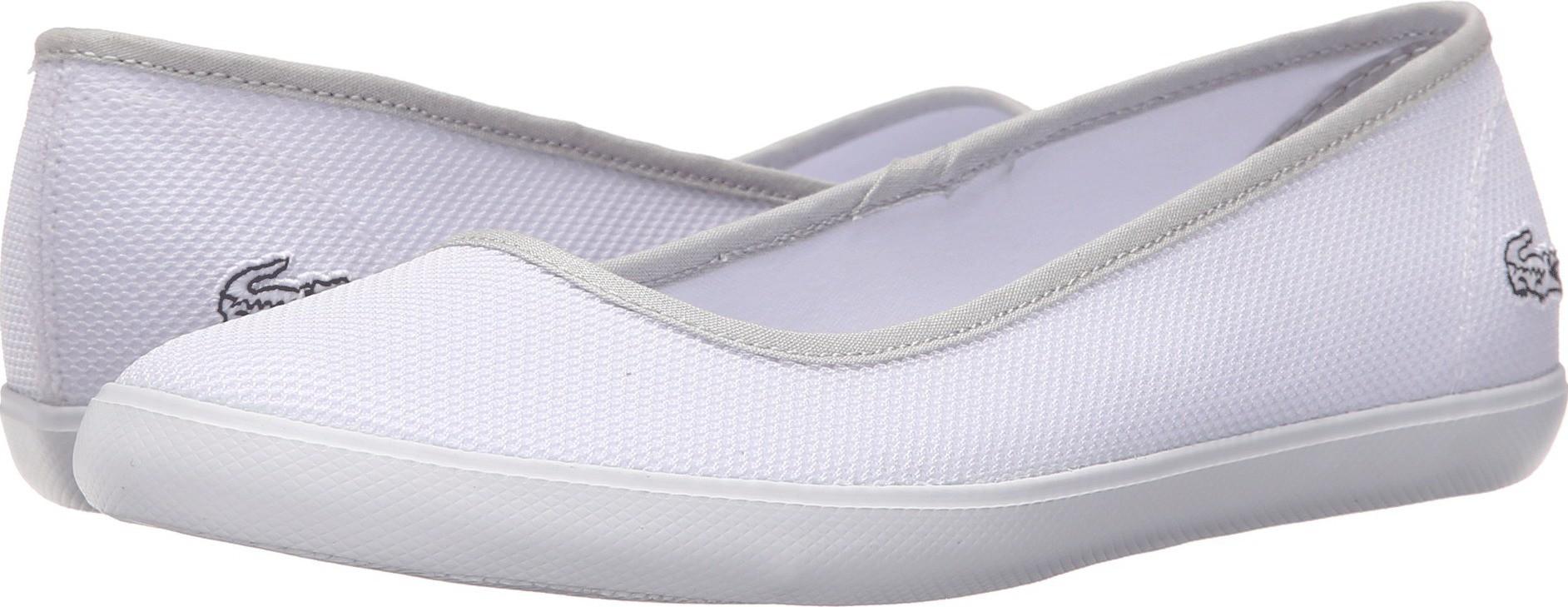 Подбираем обувь к белому платью