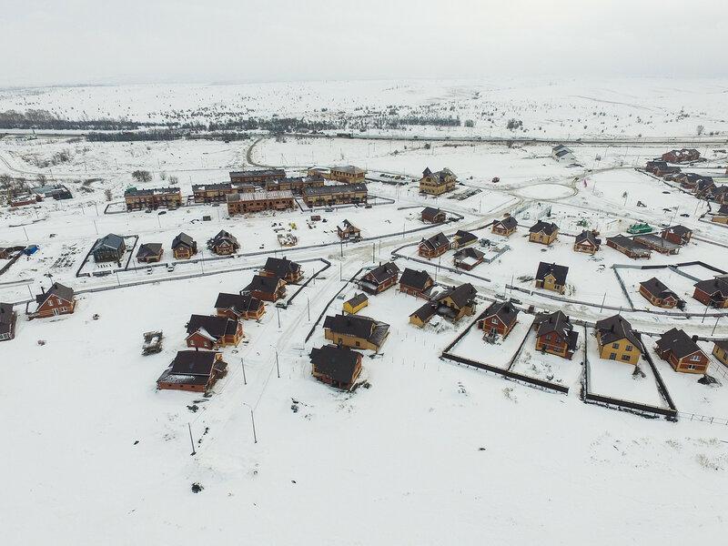 Экодолье февраль 2017