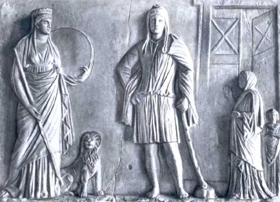 История Богов