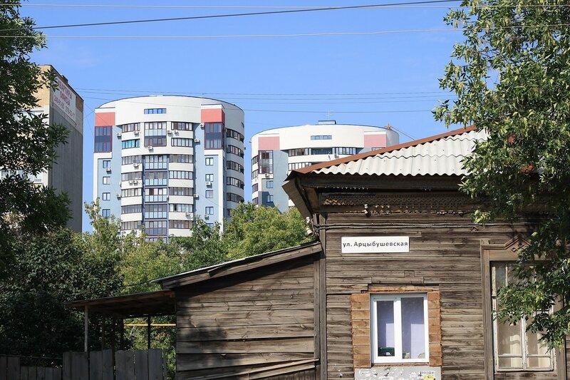 ул. Коммунистическая, Буянова и старый город 186.JPG