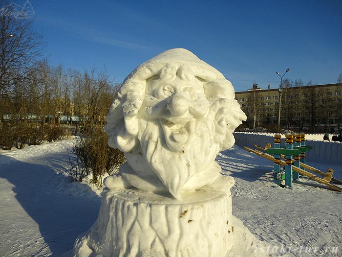 снежный_лесовичок_snezhnyy_lesovichok