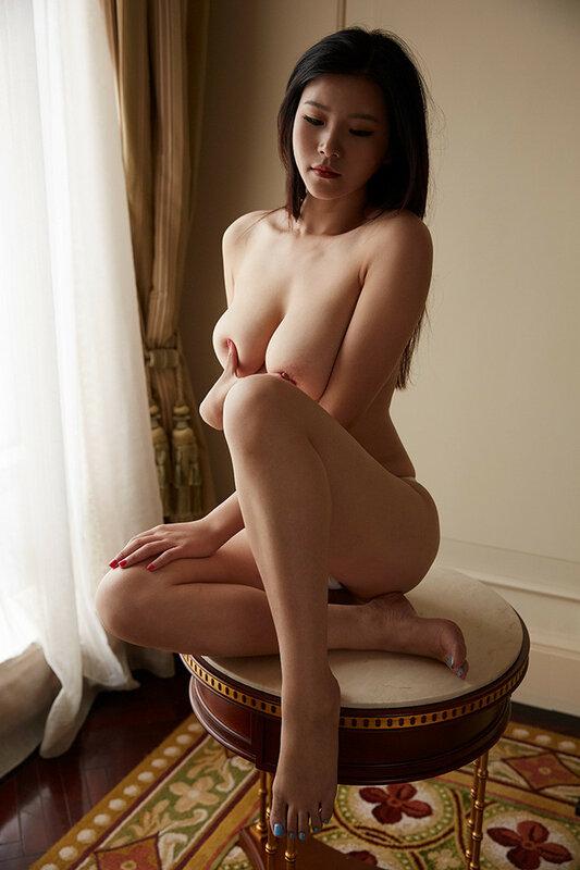 At the window  Haochuan Liang