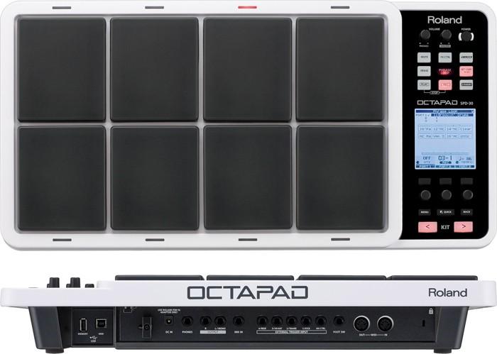 Продам Roland Octapad SPD-30