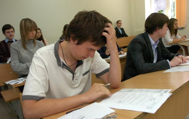 Абитуриентам назаметку: вгосударстве Украина  стартовала регистрация наплатное пробное ВНО