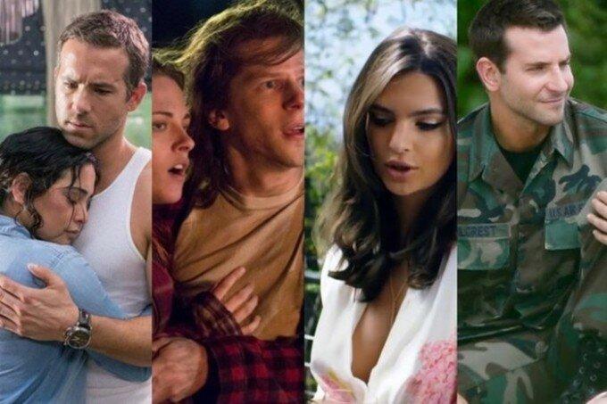 Самые провальные фильмы года в рейтинге журнала Forbes