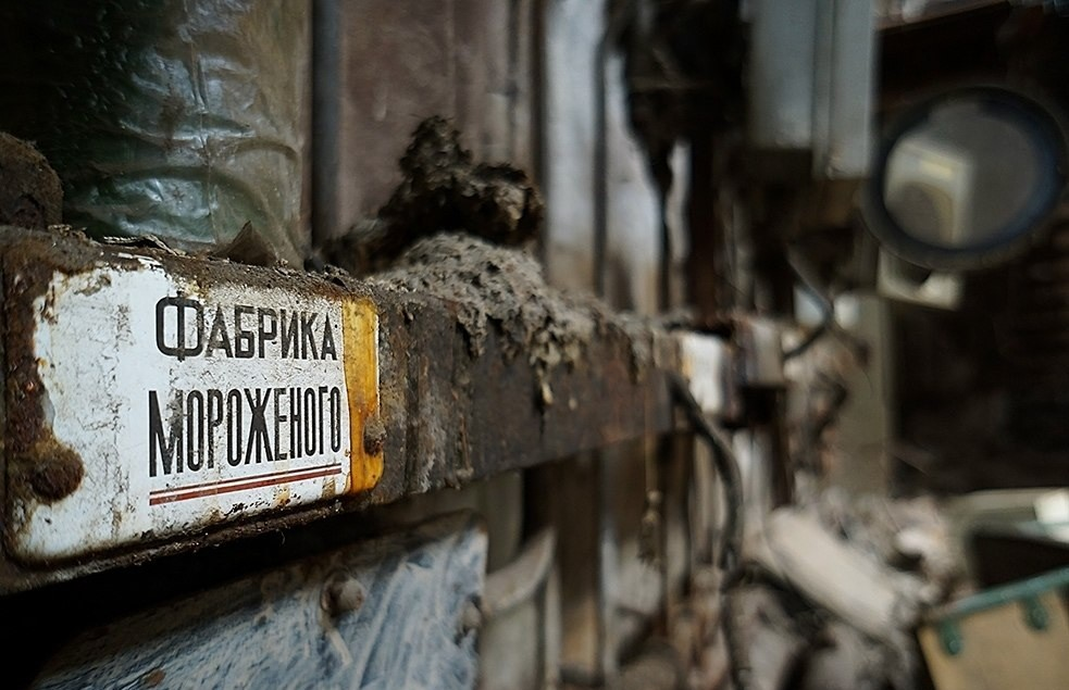 Это местечко станет открытием даже для коренных жителей Петербурга. Гостиница