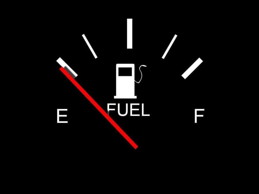8. В Германии у вас не должен закончиться бензин на автобане, так как в обратном случае вы не будете