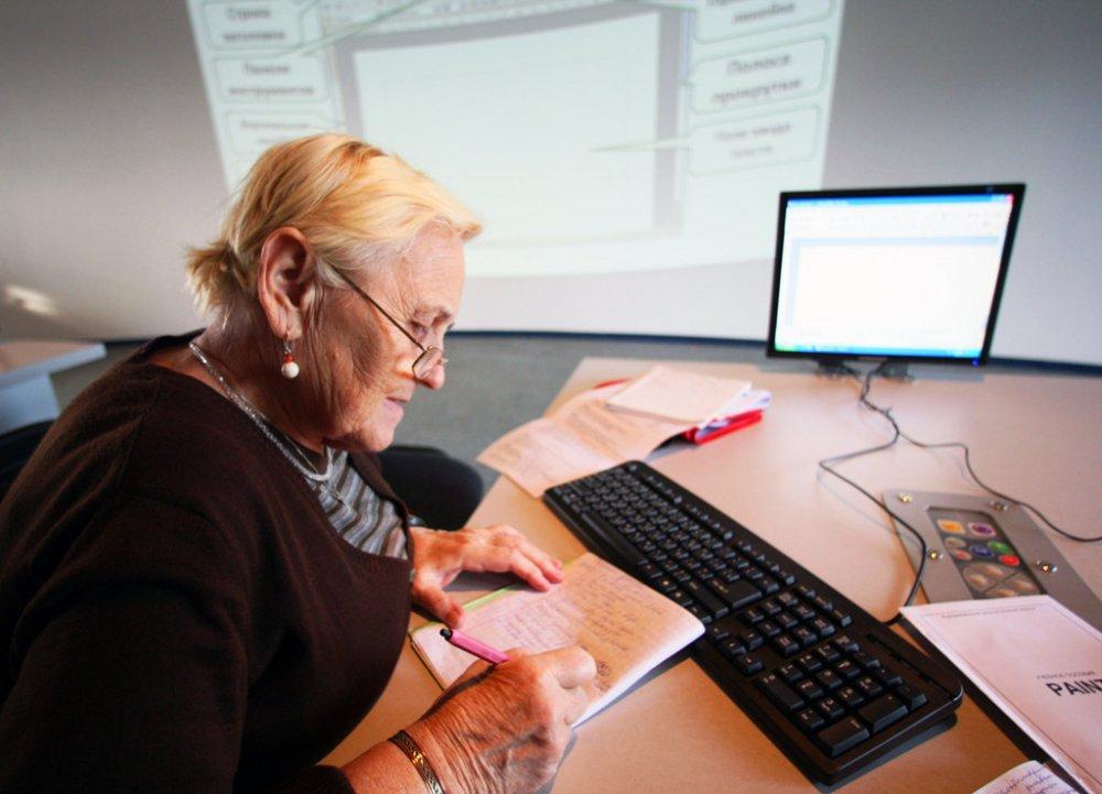 Ученые узнали, как работа влияет надолголетие