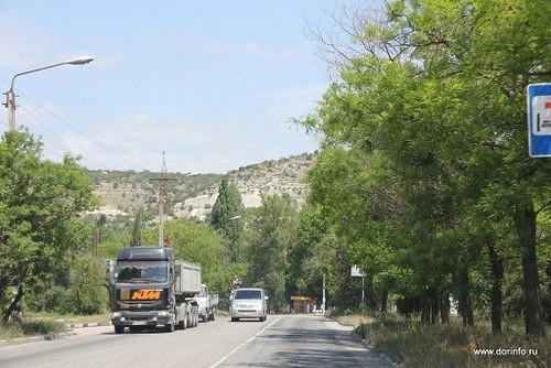 Украина недовольна тем, вкакие русские регионы ездит Д. Медведев
