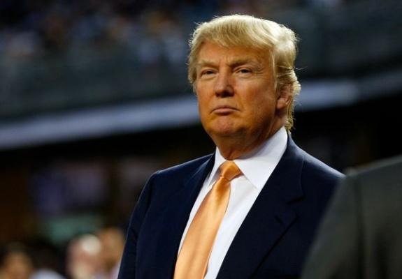 Трамп допустил признание Крыма русским вслучае победы навыборах