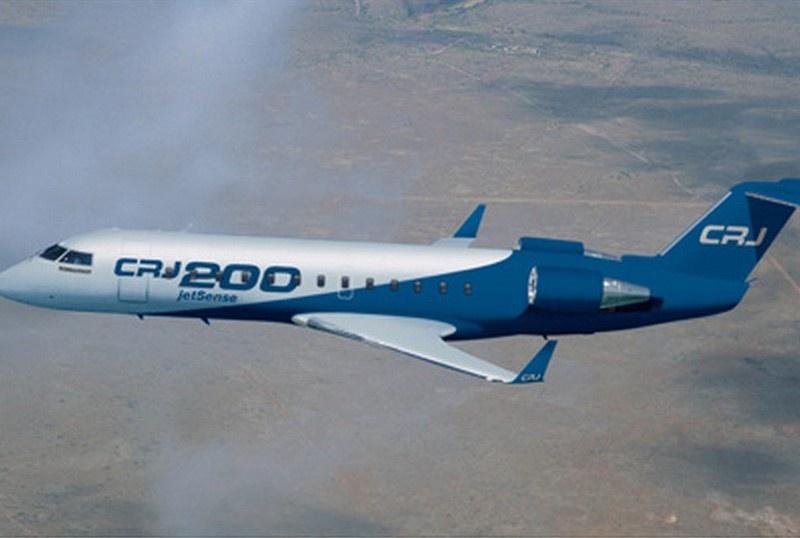 Boeing экстренно сел ваэропорту Воронежа из-за трещины влобовом стекле
