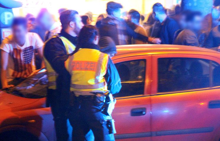 Один человек ранен, двое задержаны— стрельба вКельне