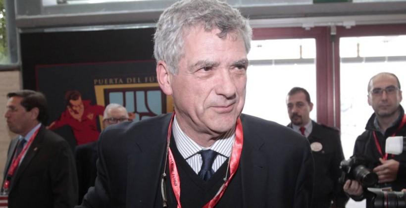 ФИФА утвердила кандидатуры Вильяра, ван Прага иЧеферина напост руководителя УЕФА