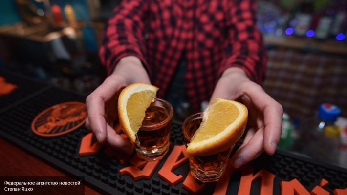 Реклама спиртного стала причиной подросткового алкоголизма