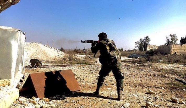 Общие  операцииРФ иСША противИГ вСирии непланируются— Госдеп