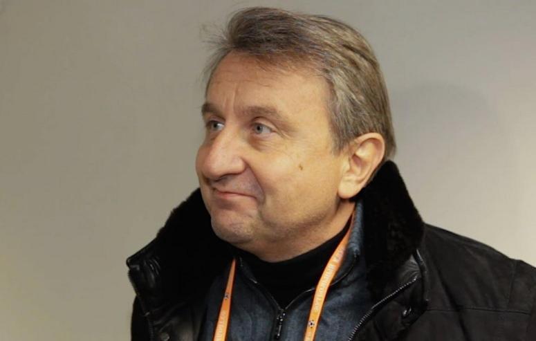 Муравьев назначен новым генеральным директором футбольного клуба «Динамо»