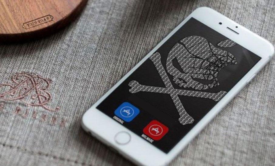 Очередная уязвимость ОС iOS 10