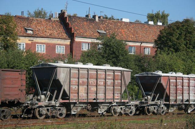 ВДонецкой обл. чиновников железнодорожной станции уличили вкраже товарных вагонов
