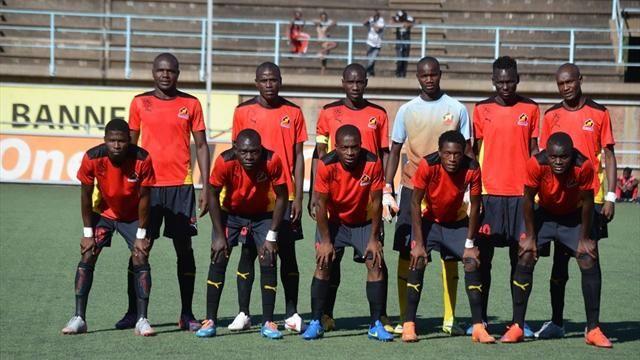 Два года неполучавшие зарплату футболисты изЗимбабве вышли назабастовку
